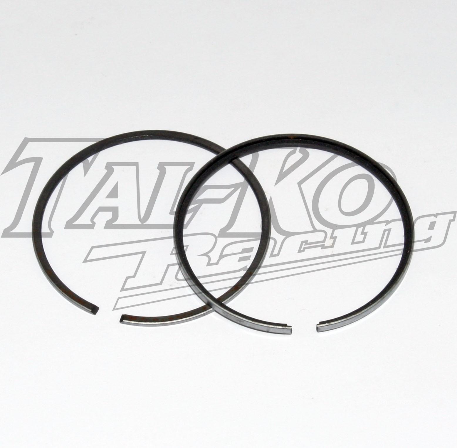 PISTON TWIN RING SET 59.10mm 150cc