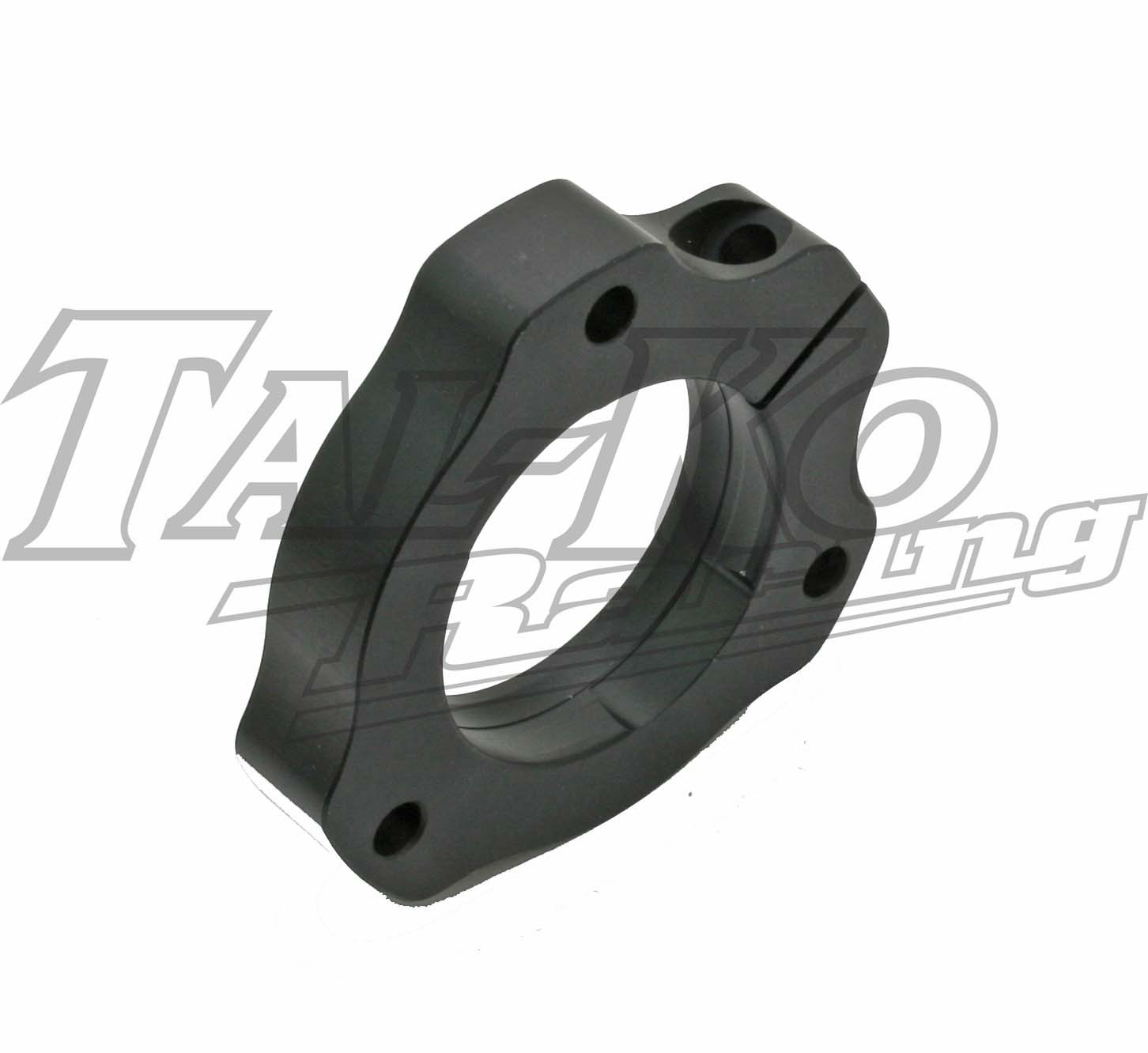 R/R REAR AXLE BEARING FLANGE 30MM 3H
