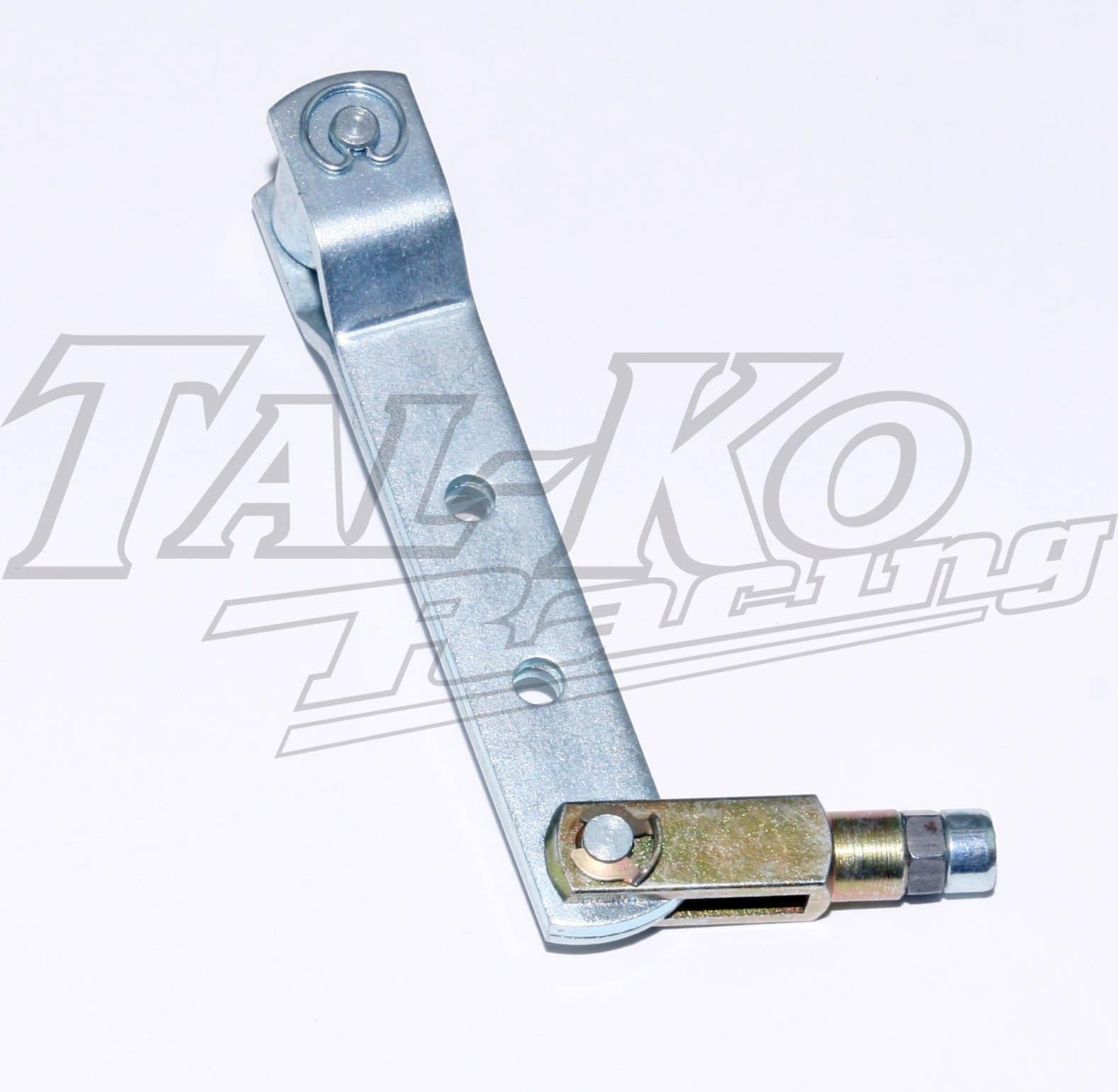R/R MASTER CYLINDER LEVER ARM ASSEMBLY