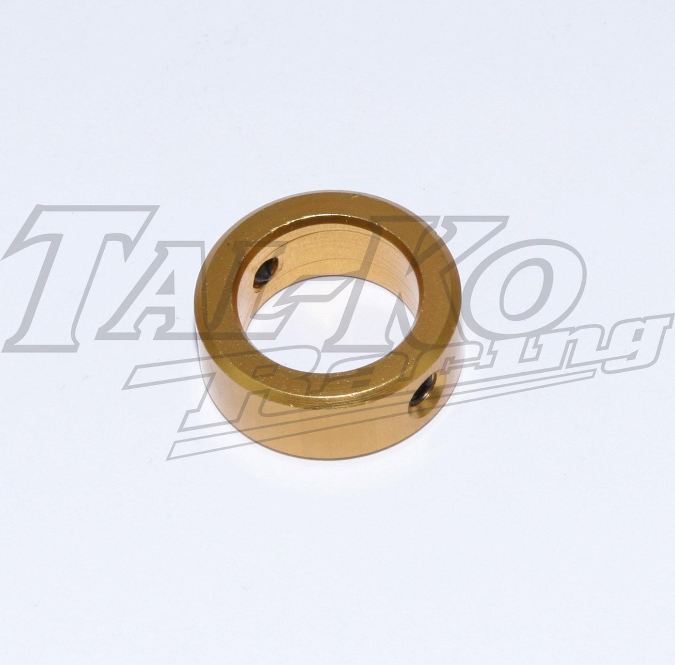 CRG STEERING COLUMN SAFETY COLLAR  GOLD