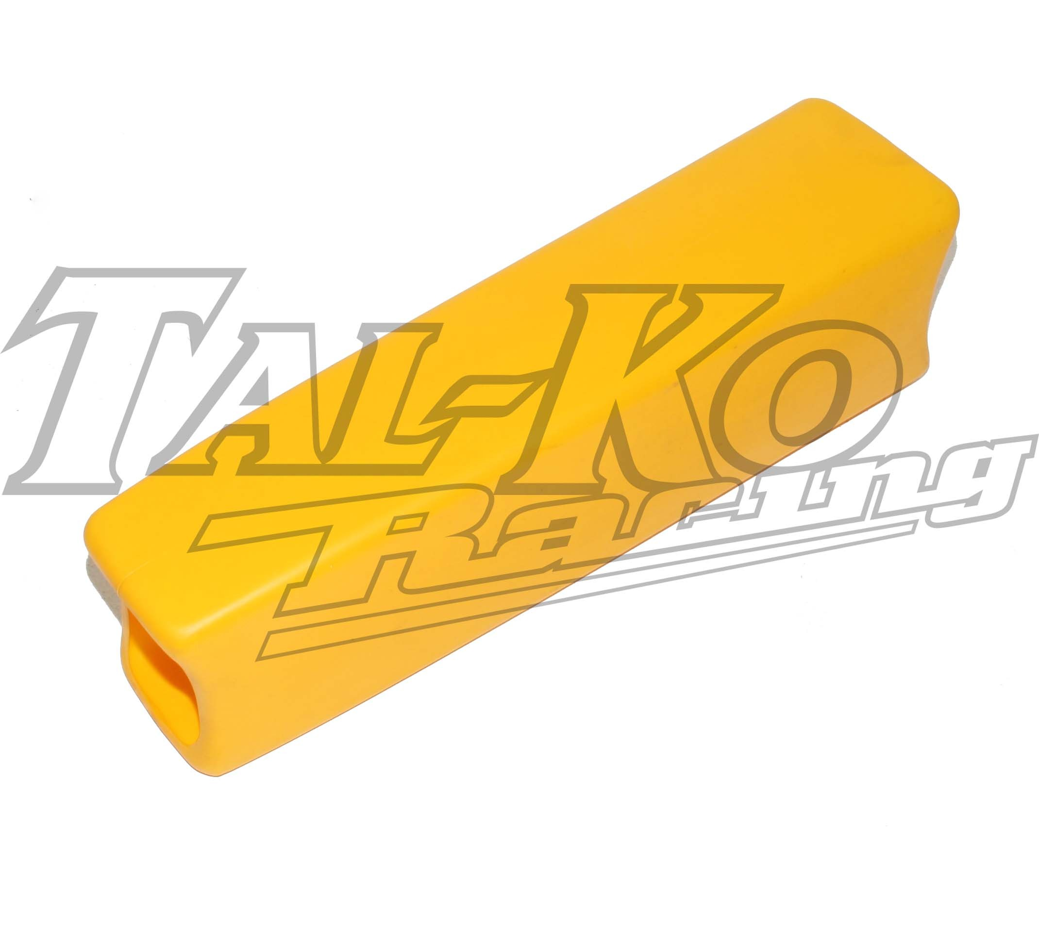 KG SQUARE SIDE POD YELLOW