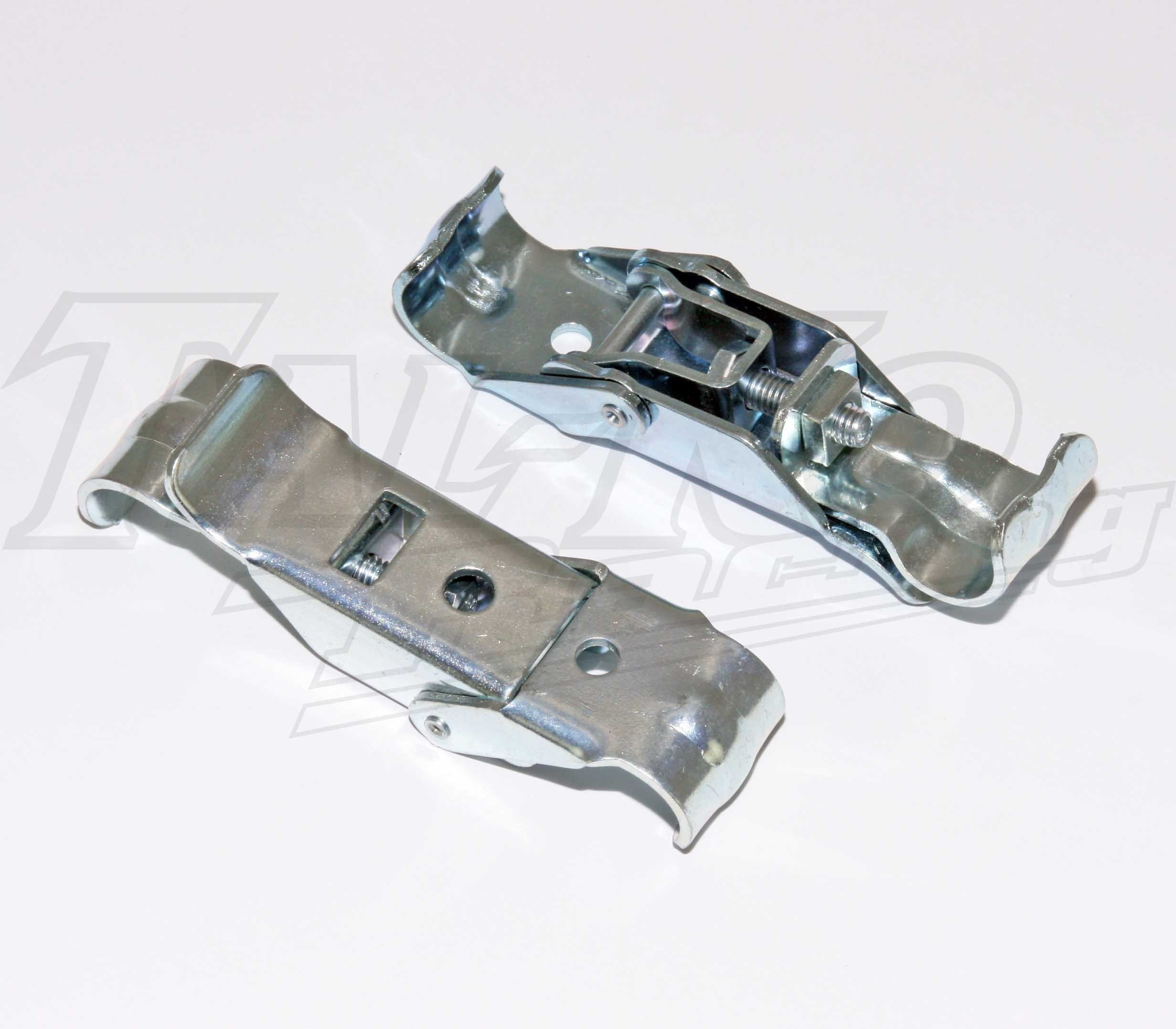 SNAP QUICK RELEASE CLAMPS SET 2