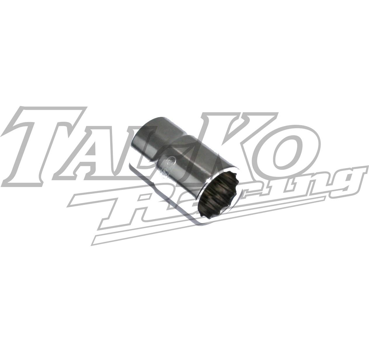 """TKM BT82 SOCKET 1/2"""" x 17mm A/F"""