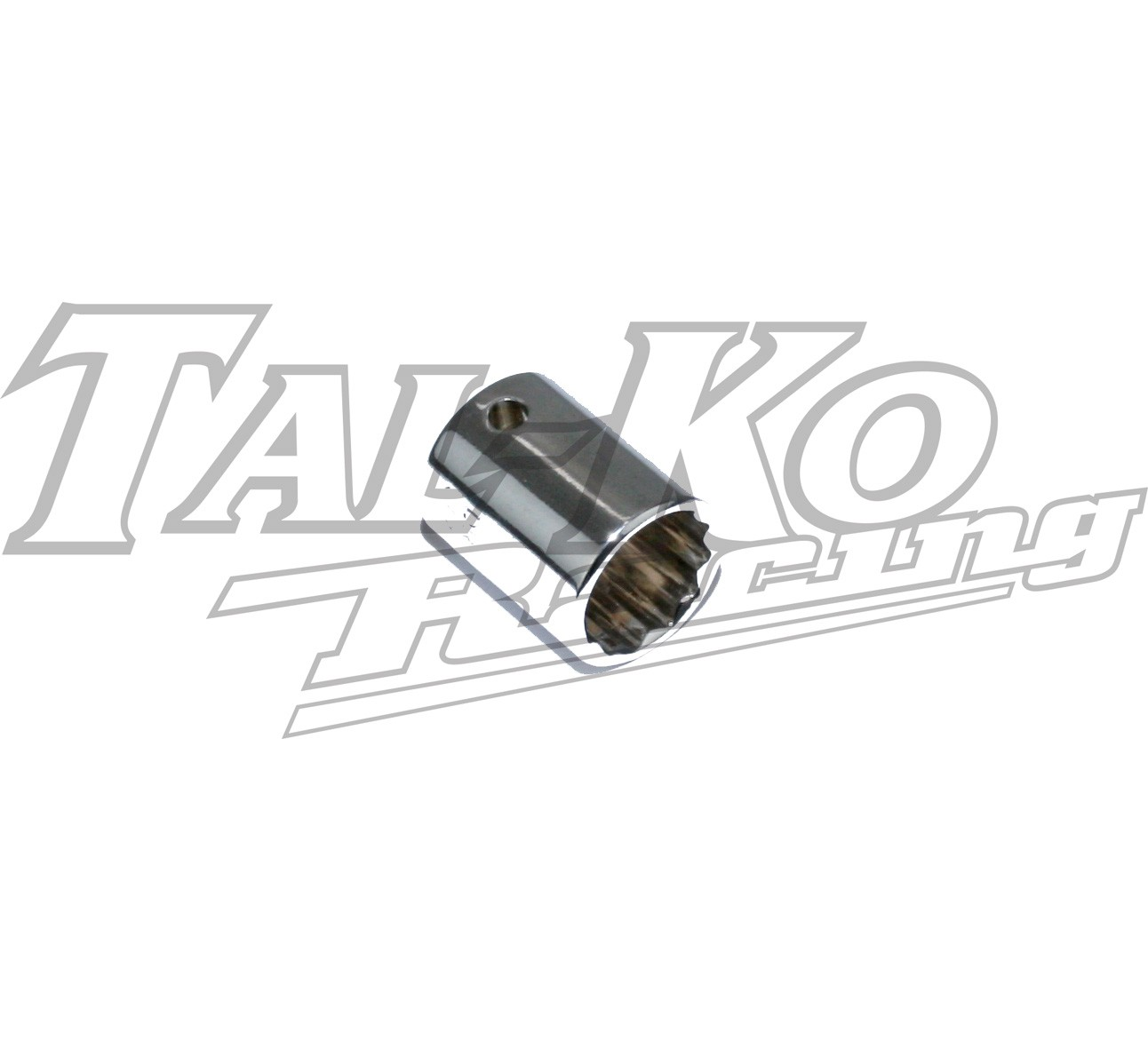 "TKM BT82 SOCKET 3/8"" x 17mm A/F"