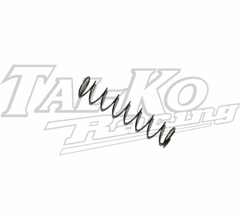 TRYTON CARB PADDLE SPRING HARD