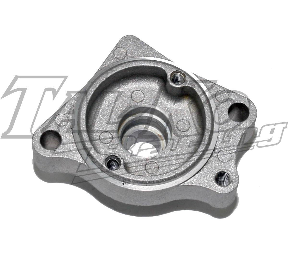 TKM BT82 TAG STARTER MOTOR DRIVE END MOUNT