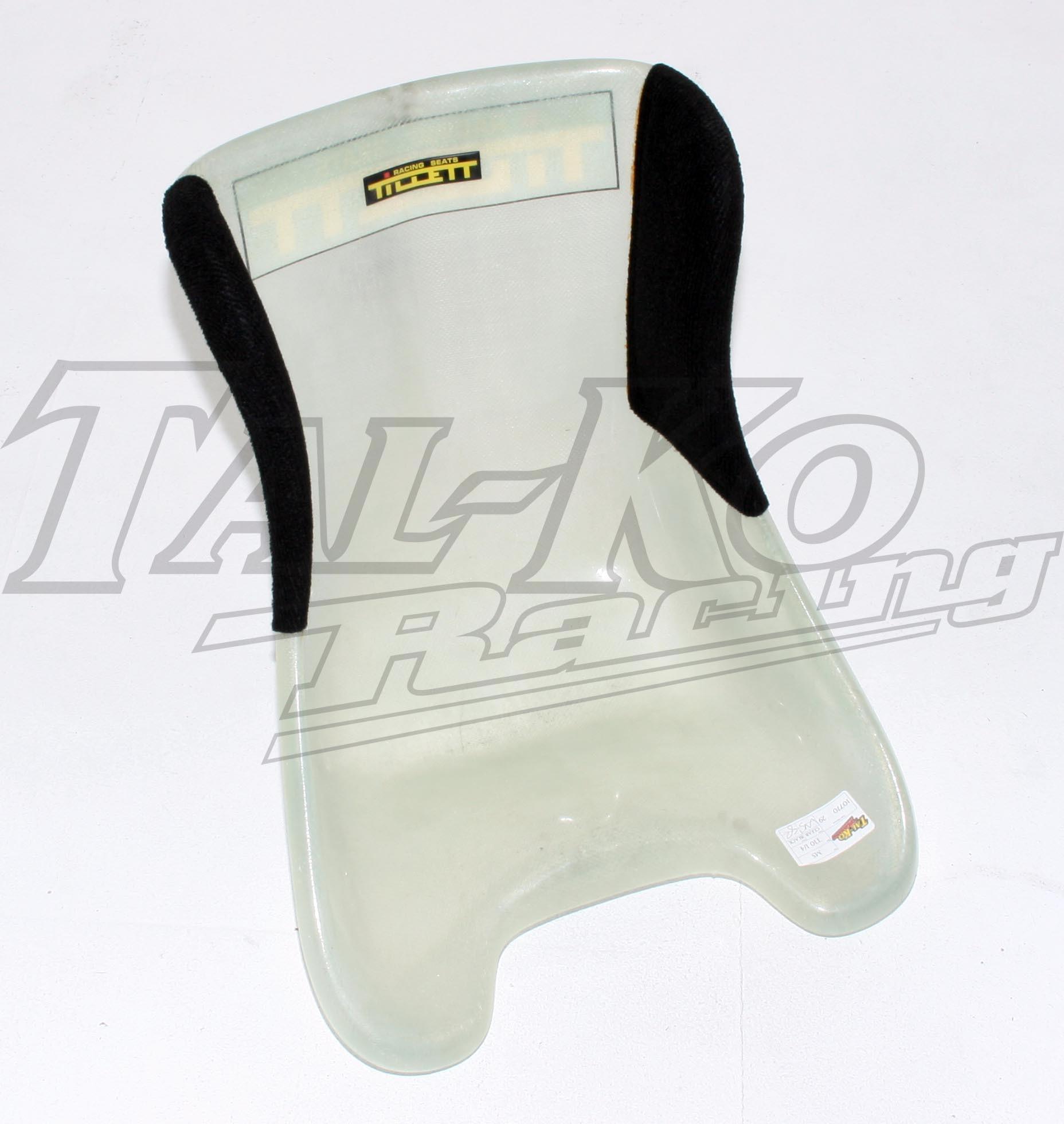 TILLETT RACING SEAT T10 1/4 MS