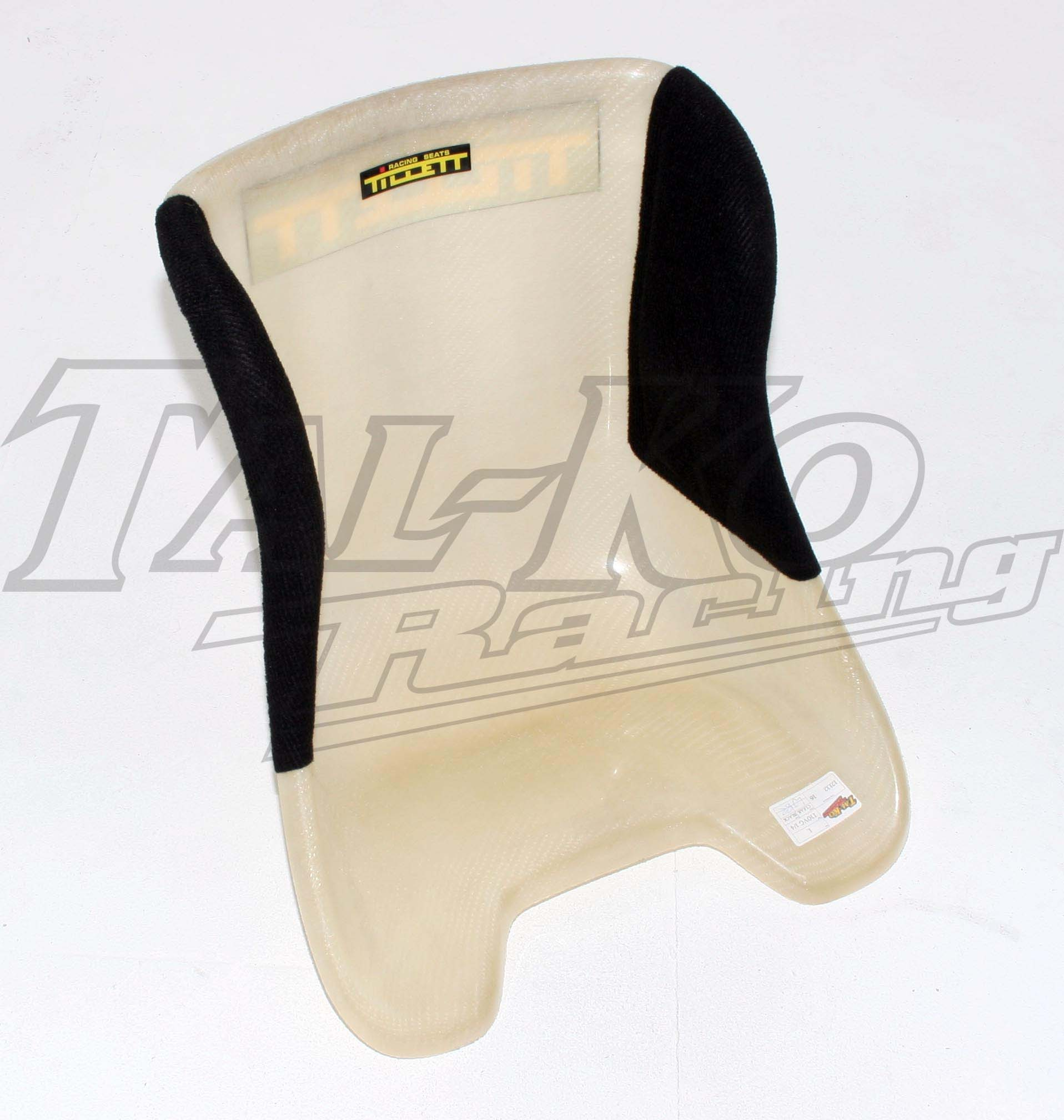 TILLETT RACING SEAT T10VG 1/4 L