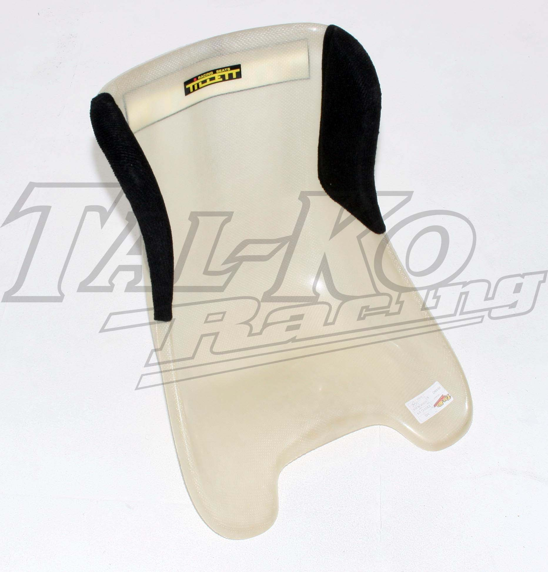 TILLETT RACING SEAT T10VG 1/4 MS