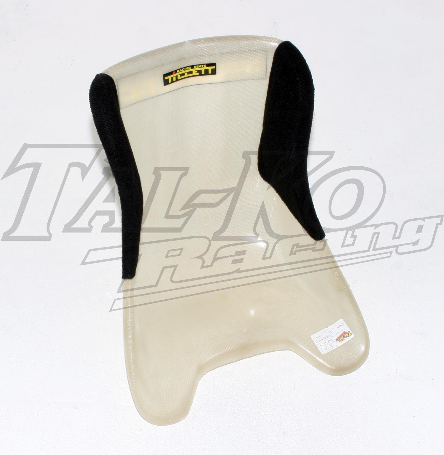 TILLETT RACING SEAT T10VG 1/4 XSCD