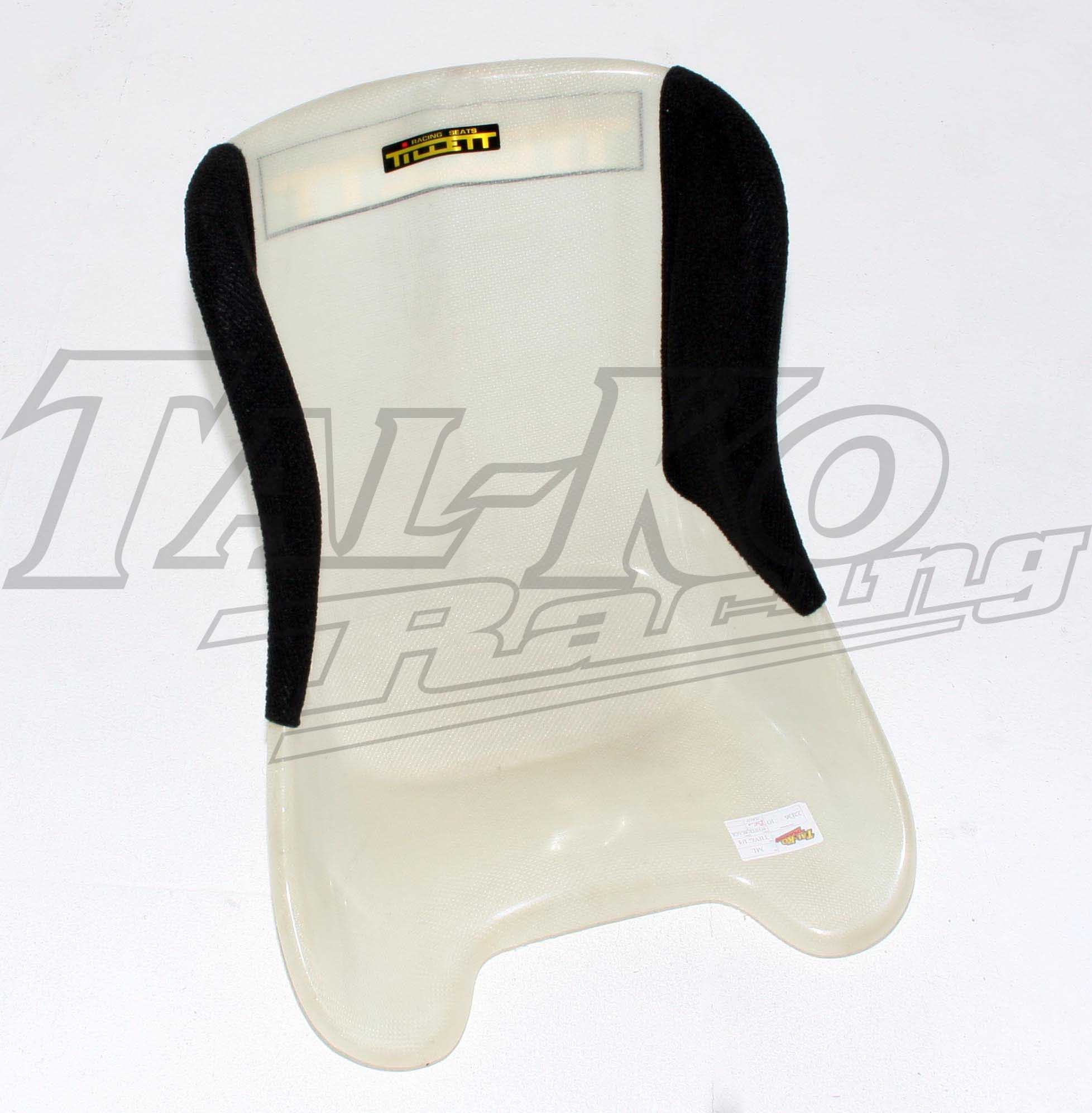TILLETT RACING SEAT T11VG 1/4 ML