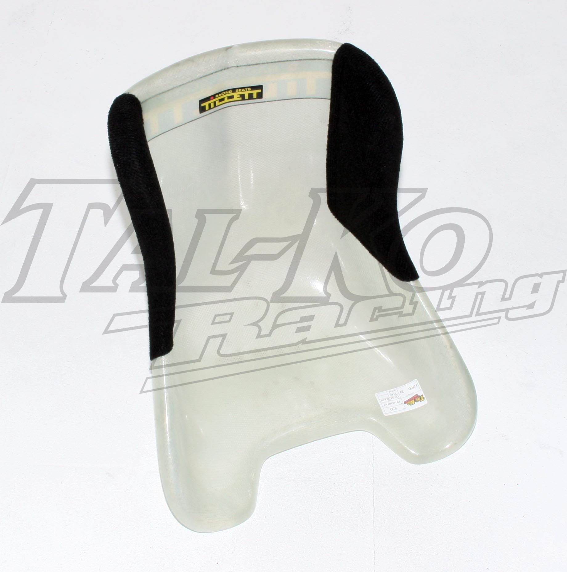 TILLETT RACING SEAT T8 1/4 SCD