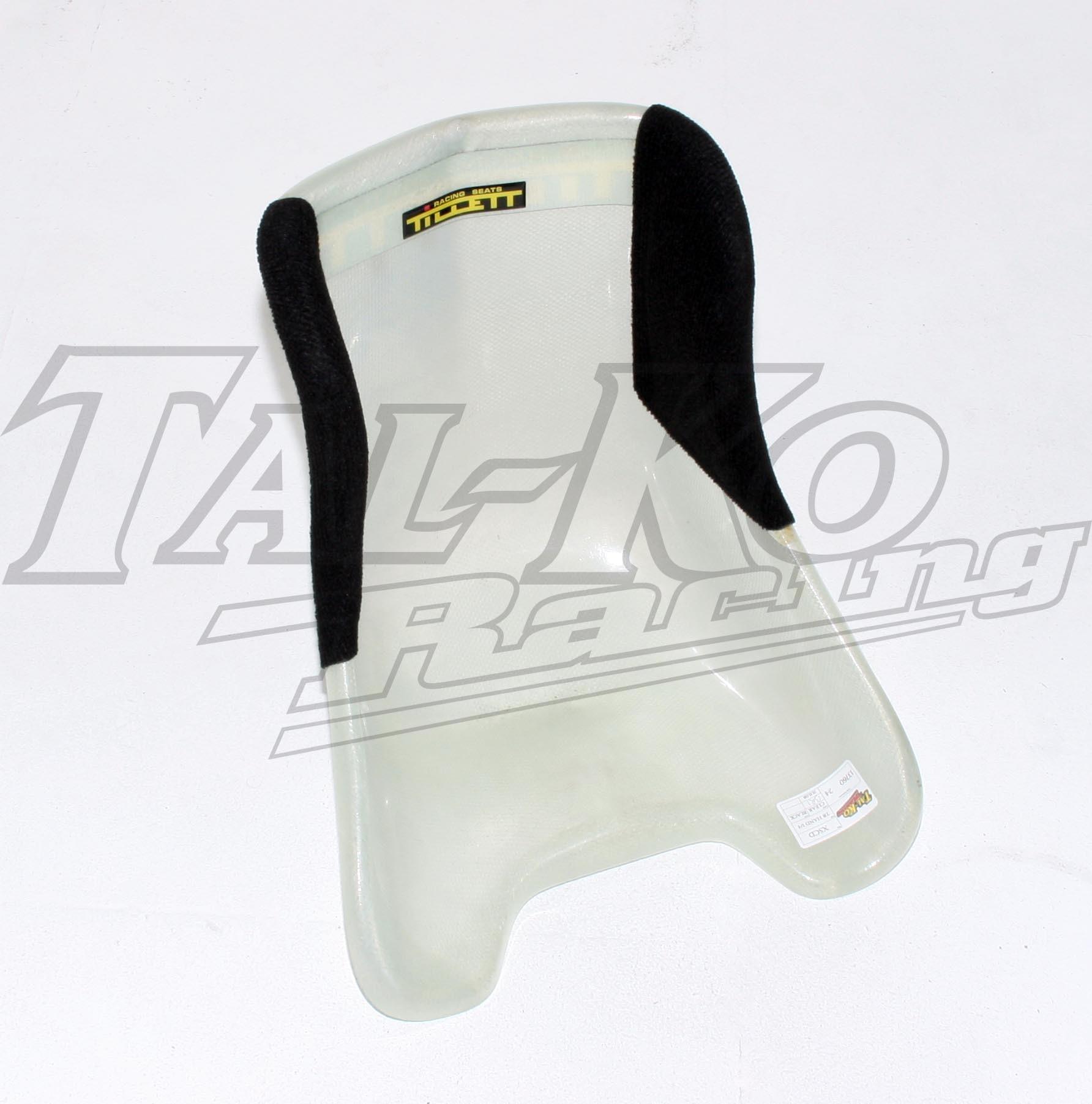 TILLETT RACING SEAT T8 1/4 XSCD