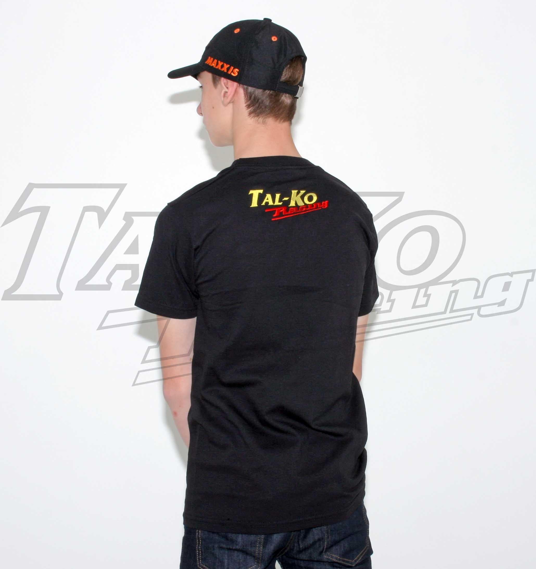TAL-KO RACING T SHIRT S