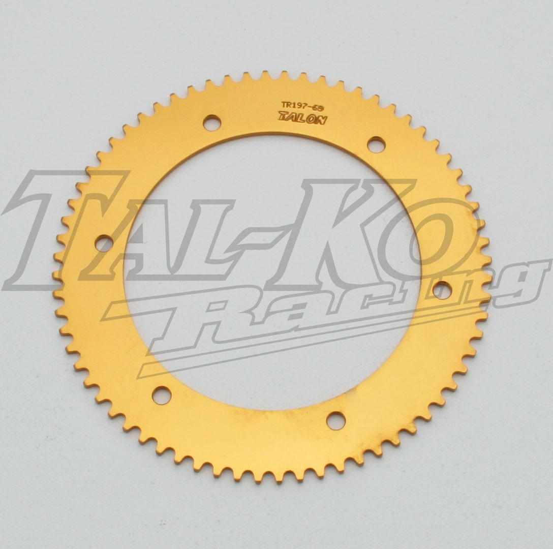 TALON AXLE SPROCKET 219 69T G