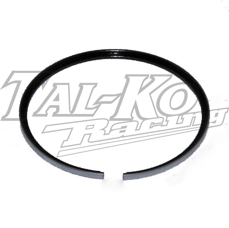 TKM BT82 PISTON SINGLE TOP RING 51.40mm 100cc