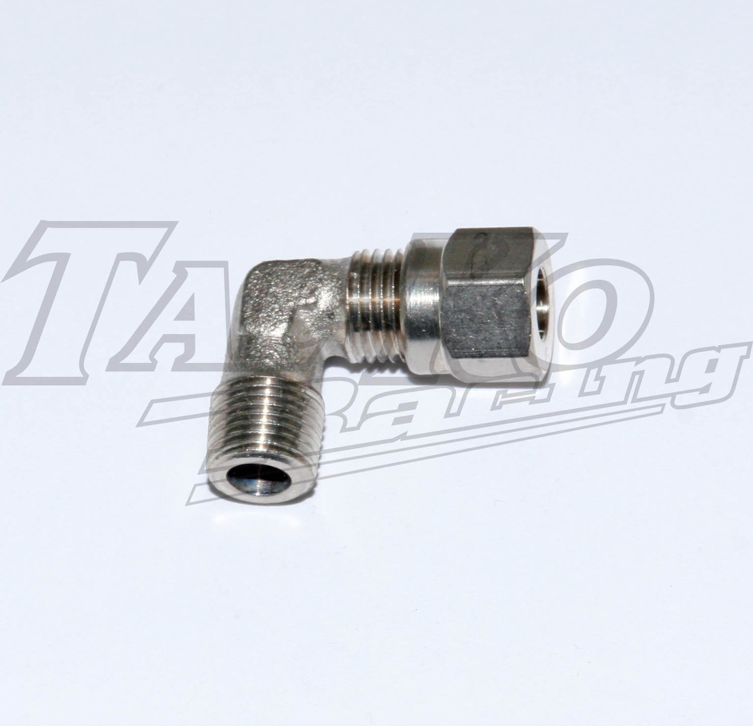 BRAKE UNION FITTING 90 DEG