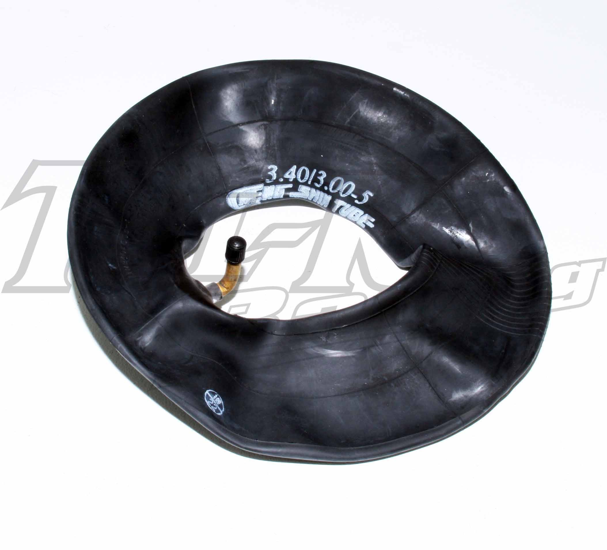 FRONT VINTAGE MAXXIS TYRE INNER TUBE