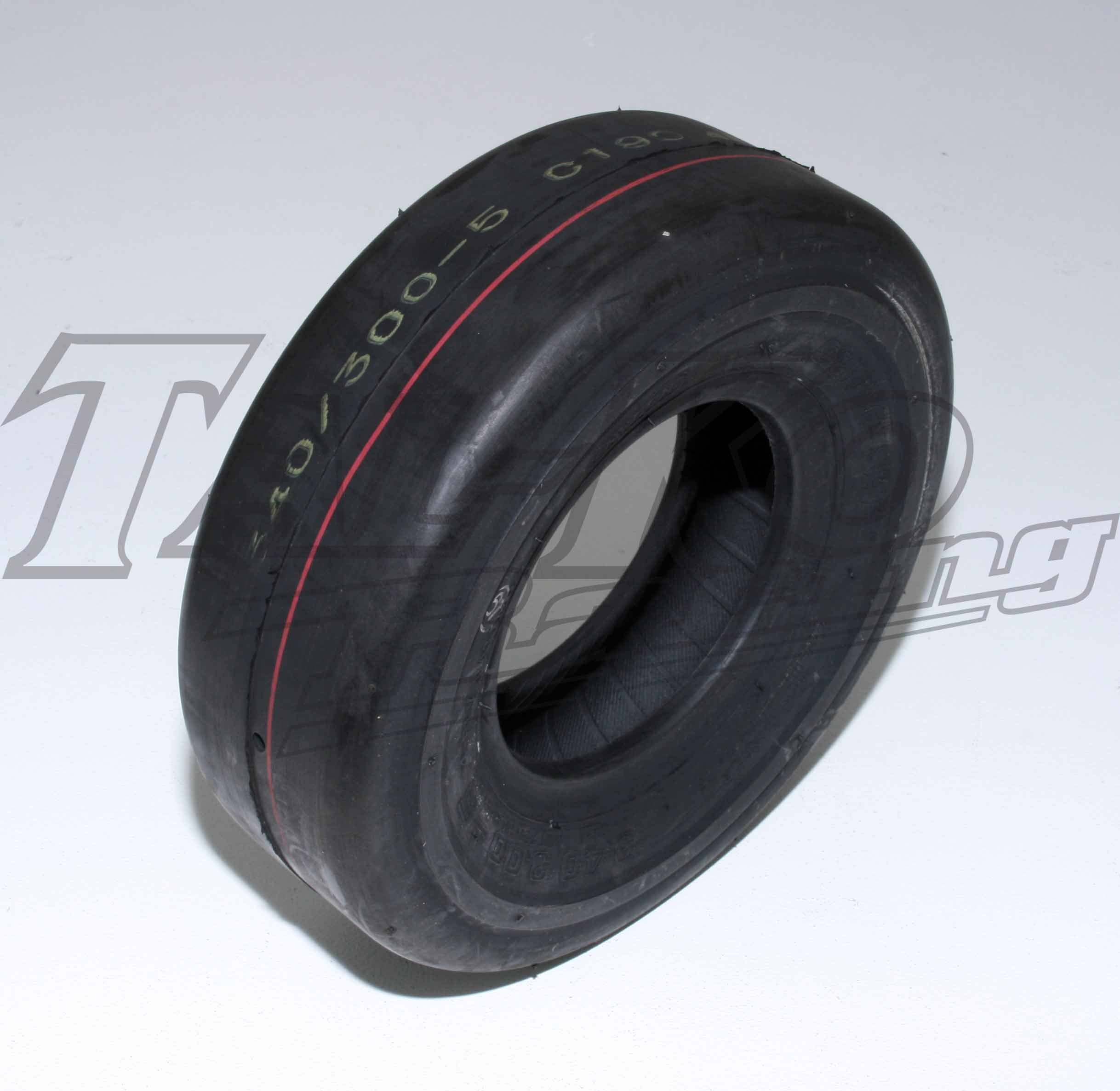 FRONT DRY MAXXIS VINTAGE TYRE