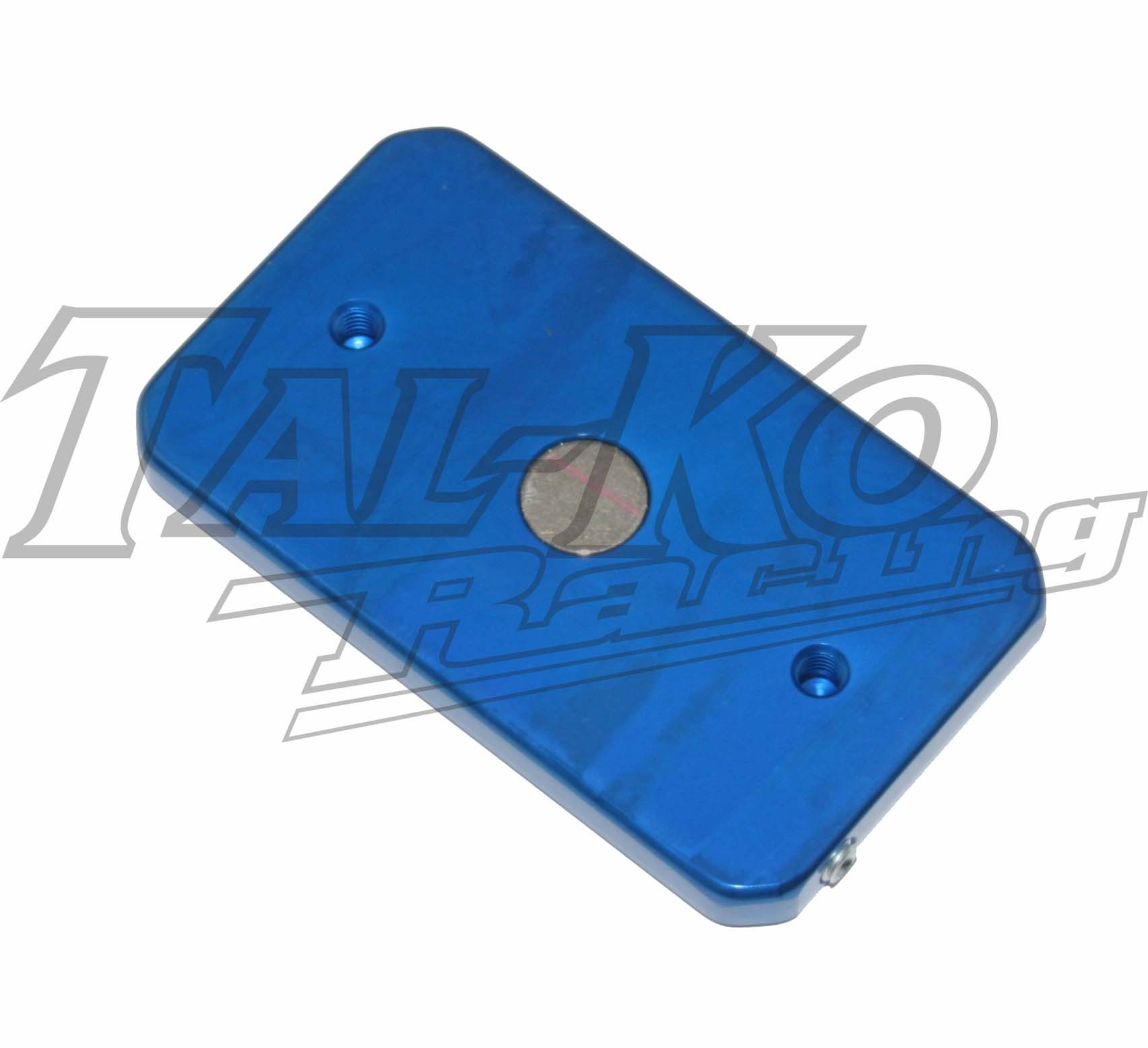 WK MAGNETIC JET HOLDER BLUE