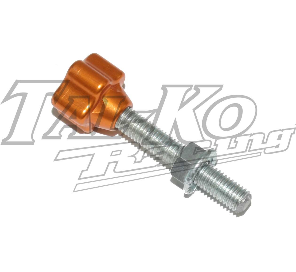 WK ENGINE MOUNT ADJUSTER BOLT M10 x 82 GOLD
