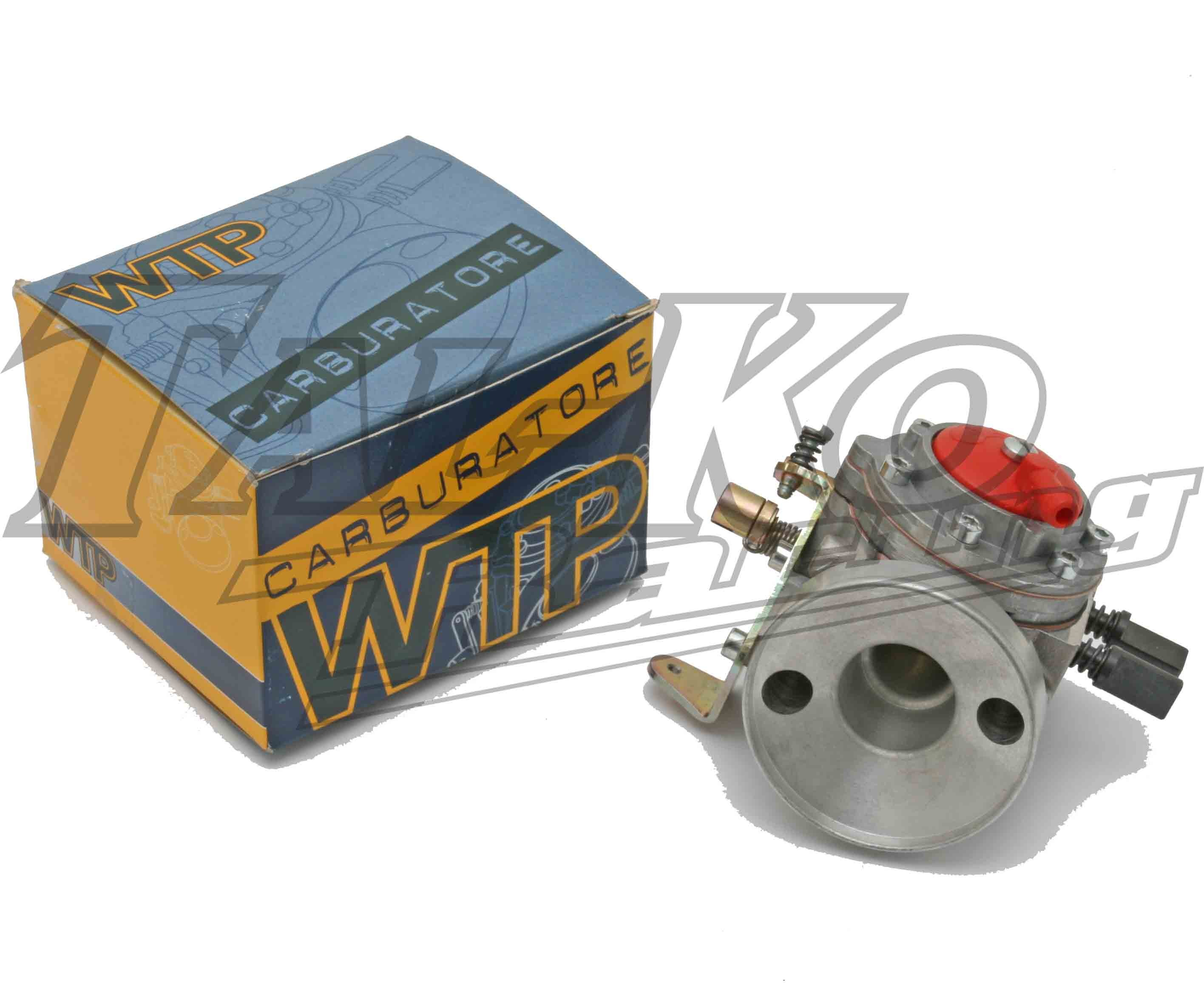 WTP60 CARB 18MM