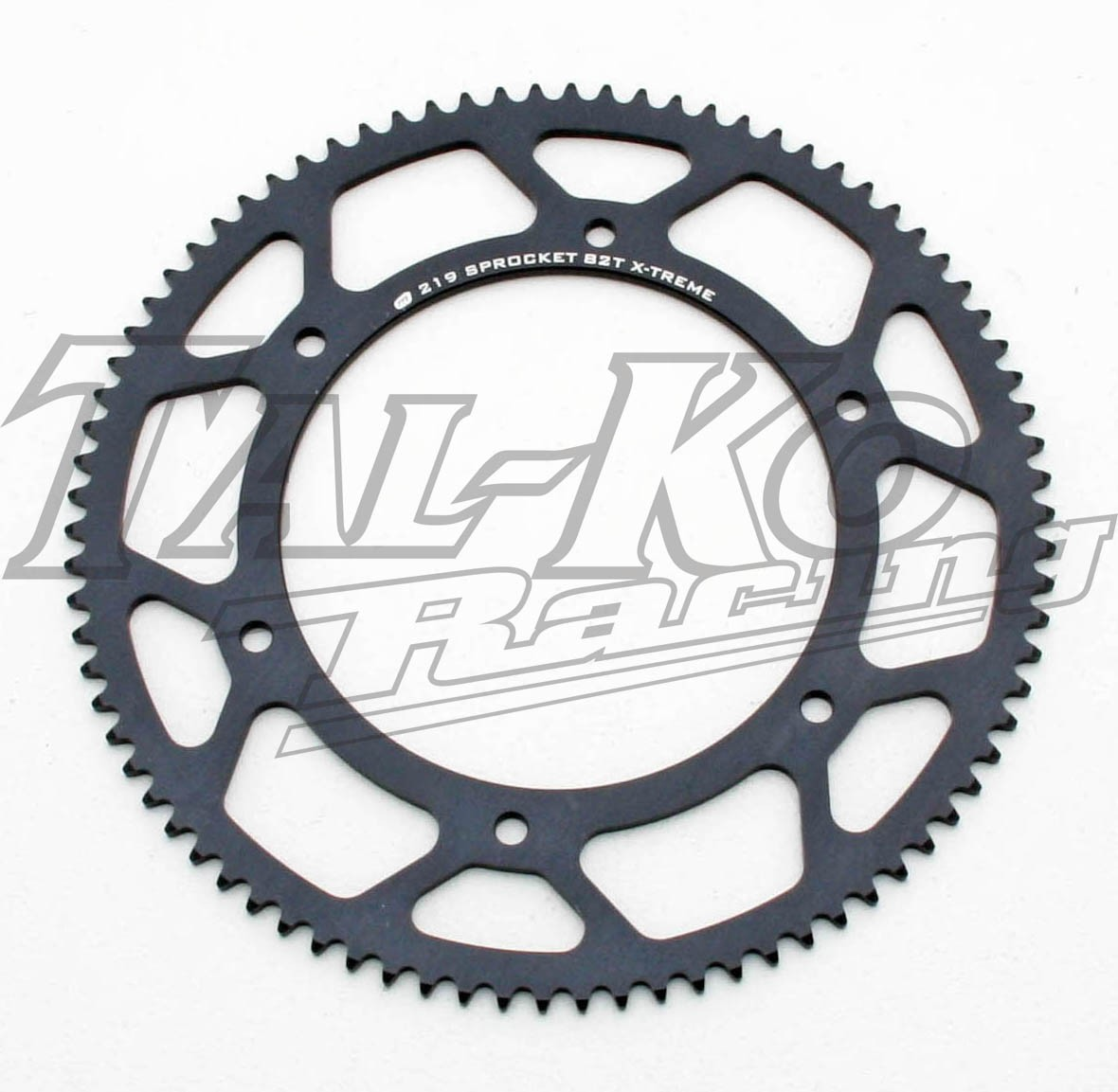 X-TREME AXLE SPROCKET 219 82T N