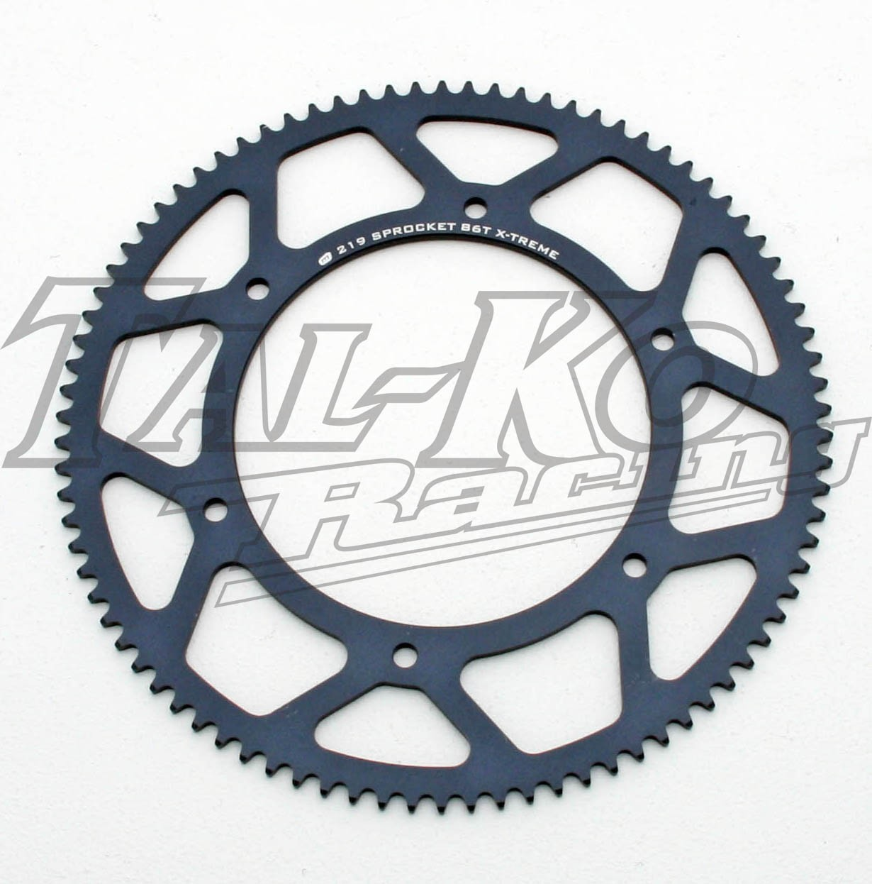 X-TREME AXLE SPROCKET 219 86T N