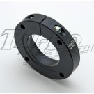 CRG REAR AXLE BEARING FLANGE 30MM 4H