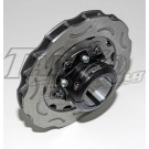 CRG V05 REAR BRAKE DISC ASSEMBLY