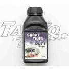 KELGATE BRAKE FLUID DOT 5 SILICONE 250ML