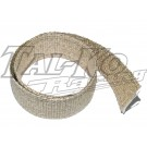TKM BT82 EXHAUST FLEX WRAP (1 MT)
