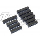 TKM BT82 FIN RUBBER KIT