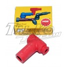 TKM BT82 NGK RED PLUG CAP