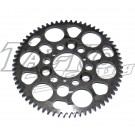 TKM BT82 V CLUTCH STARTER RING GEAR 66T