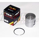 TKM BT82 PISTON + SINGLE TOP RING 51.30mm 100cc