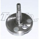TKM CRANK HALF IGNITION SIDE  L95
