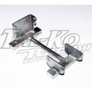 CRG STEEL ENGINE MOUNT TOP PLATE 30 x 90mm TM 125cc