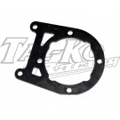 CRG V04 REAR BRAKE CALIPER SUPPORT PLATE 4 HOLE