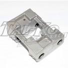 CRG ALUMINIUM ENGINE MOUNT COMPLETE 28 x 90mm