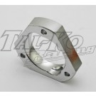 CRG REAR AXLE BEARING FLANGE 35MM 3H