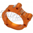 CRG REAR AXLE BEARING FLANGE 45MM 3H G