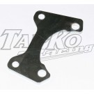 CRG V05 REAR CALIPER SUPPORT PLATE ADJUST SYSTEM