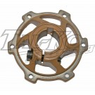 CRG REAR BRAKE DISC CARRIER 35mm MAG