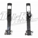 CRG SHORT POSITION PEDAL MOUNT SET
