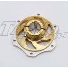 R/R REAR BRAKE DISC HUB 30 GOLD
