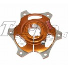 WK BRAKE DISC CARRIER 30mm GOLD