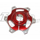 WK BRAKE DISC CARRIER 30mm RED