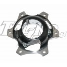 WK BRAKE DISC CARRIER 50mm BLACK