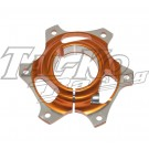WK BRAKE DISC CARRIER 50mm GOLD